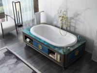 英皇卫浴推出高端私人定制系列产品